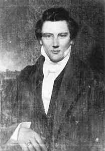 Church History c. 1820-1831, Background, Founding, New ... Joseph Smith